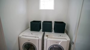 In House Laundry at 6262 Ethel Ave