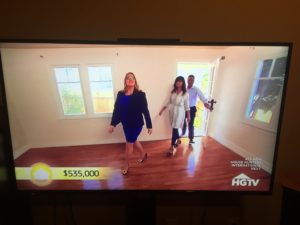 House Hunters Los Angeles