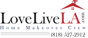 LoveLiveLA Home Makeovers