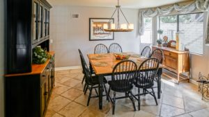 20431 Lisa Gail Dr Dining Room