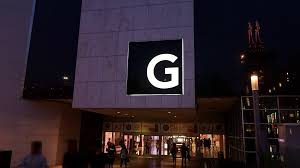 The Glendale Galleria
