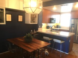 Dining Area at 750 S San Fernando Blvd #104