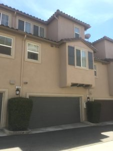 Attached Garage at 750 S San Fernando Blvd #104