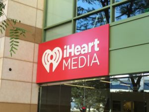 iHeartRadio Makeover
