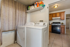 4404 S Wilton Pl Laundry Area