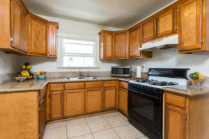 4404 S Wilton Pl Kitchen
